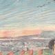 DETAILS 01 | The emperor Wilhelm II of Germany on the Mount of Olives near Jerusalem - 1898