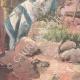 DETAILS 05 | The emperor Wilhelm II of Germany on the Mount of Olives near Jerusalem - 1898