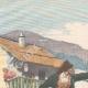 DÉTAILS 01   Un innocent libéré après 30 ans de réclusion à perpétuité - Sardaigne - Italie - 1898