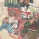DÉTAILS 02   Un innocent libéré après 30 ans de réclusion à perpétuité - Sardaigne - Italie - 1898