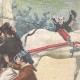 DÉTAILS 04   Un innocent libéré après 30 ans de réclusion à perpétuité - Sardaigne - Italie - 1898