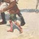 DÉTAILS 06   Un innocent libéré après 30 ans de réclusion à perpétuité - Sardaigne - Italie - 1898