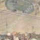 DÉTAILS 01 | Le Pape reçoit missionnaires et indigènes d'Abyssinie - Vatican - 1898