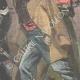 DETAILS 04 | Assassination in Livorno - Tuscany - Italy - 1898