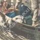 DETAILS 06 | Floods in Sardinia - Italy - 1898