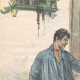 DETAILS 01 | Vendetta of a brother in Livorno - Tuscany - Italy - 1898