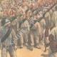 DETAILS 05 | African War - Landing of troops in Massawa - Eritrea - 1896