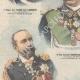 DETAILS 02   Italian Commanders in Africa - Italo-Ethiopian War - XIXth Century