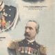 DETAILS 04   Italian Commanders in Africa - Italo-Ethiopian War - XIXth Century