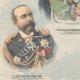 DETAILS 05   Italian Commanders in Africa - Italo-Ethiopian War - XIXth Century