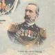 DETAILS 06   Italian Commanders in Africa - Italo-Ethiopian War - XIXth Century