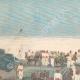 DETAILS 01   Italo-Ethiopian War - Defeat of lieutenant Scala - Amba Alagi - Ethiopia - 1896