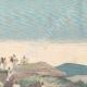 DETAILS 03   Italo-Ethiopian War - Defeat of lieutenant Scala - Amba Alagi - Ethiopia - 1896