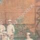 DÉTAILS 03 | Bataillon de Chasseurs d'Afrique - Colonel Giuseppe Galliano et Officiers - Italie - 1896