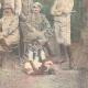 DÉTAILS 04 | Bataillon de Chasseurs d'Afrique - Colonel Giuseppe Galliano et Officiers - Italie - 1896