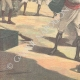 DETAILS 05 | Italo-ethiopian War - End of the siege of Macallè - Water distribution - Ethiopia - 1896