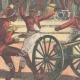 DETAILS 02 | Italo-Ethiopian War - Artillery of Menelik II - Ethiopia