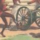 DETAILS 05 | Italo-Ethiopian War - Artillery of Menelik II - Ethiopia