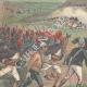 DÉTAILS 02 | Evènements en Afrique - Combat d'Alequa - Ethiopie - 1896