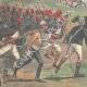 DÉTAILS 05 | Evènements en Afrique - Combat d'Alequa - Ethiopie - 1896