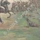 DÉTAILS 06 | Evènements en Afrique - Combat d'Alequa - Ethiopie - 1896