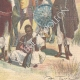 DETAILS 06 | Military Uniform - Abyssinia soldiers  - Africa - XIXth Century