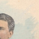 DÉTAILS 03   Portrait du lieutenant-général Antonio Baldissera (1838-1917)