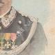 DÉTAILS 04   Portrait du lieutenant-général Antonio Baldissera (1838-1917)