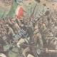 DETAILS 04   Italo-Ethiopian War - Battle of Abba Garima - Brigade Dabormida - Ethiopia - 1896