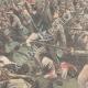 DETAILS 06   Italo-Ethiopian War - Battle of Abba Garima - Brigade Dabormida - Ethiopia - 1896