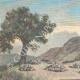 DETAILS 01 | Italo-Ethiopian War - Tombs of the dead of Alequa - Fort Adigrat - Ethiopia - XIXth Century