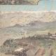 DETAILS 02 | Italo-Ethiopian War - Tombs of the dead of Alequa - Fort Adigrat - Ethiopia - XIXth Century