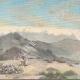 DETAILS 03 | Italo-Ethiopian War - Tombs of the dead of Alequa - Fort Adigrat - Ethiopia - XIXth Century
