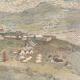 DETAILS 06 | Italo-Ethiopian War - Tombs of the dead of Alequa - Fort Adigrat - Ethiopia - XIXth Century