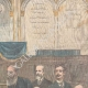 DETAILS 03 | Kingdom of Italy - Rudini's new government - 1896