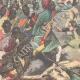 DETAILS 02 | Battle of Abba Garima - Death of General Da Bormida - Ethiopia - 1896