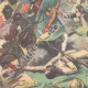 DETAILS 05 | Battle of Abba Garima - Death of General Da Bormida - Ethiopia - 1896