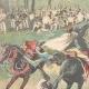 DETAILS 02 | Events in Africa - Dervishes in Cassala - Sudan - 1896