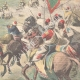 DETAILS 04 | Events in Africa - Dervishes in Cassala - Sudan - 1896