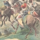 DETAILS 06 | Events in Africa - Dervishes in Cassala - Sudan - 1896