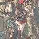 DETAILS 04 | Battle of Adwa - The Galla soldiers attack the Italian wounded - Ethiopia - 1896