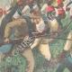 DETAILS 02 | Mahdist War - Fight of Tucruf - Death of Umberto Partini - Sudan - 1896