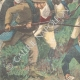 DETAILS 05 | Mahdist War - Fight of Tucruf - Death of Umberto Partini - Sudan - 1896