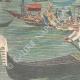 DÉTAILS 02 | Conférence des Souverains d'Allemagne et d'Italie - Lagune de Venise - Italie - 1896