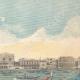 DÉTAILS 03 | Conférence des Souverains d'Allemagne et d'Italie - Lagune de Venise - Italie - 1896