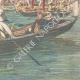 DÉTAILS 06 | Conférence des Souverains d'Allemagne et d'Italie - Lagune de Venise - Italie - 1896