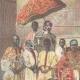 DETAILS 01 | Empress Taitù Batùl and her court - Ethiopia