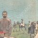 DETAILS 07 | Italo-Ethiopian War - Officers wounded in the war of Abba Garima - Ethiopia - 1896
