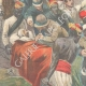 DETAILS 02 | Italo-Ethiopian War - Liberation of Fort Adigrat - Baldissera - Prestinari - Ethiopia - 1896