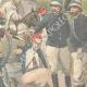 DETAILS 04 | Italo-Ethiopian War - Liberation of Fort Adigrat - Baldissera - Prestinari - Ethiopia - 1896